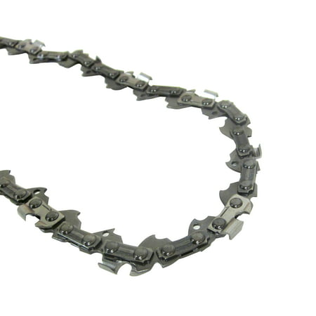 Sun Joe SWJ-10CHAIN Replacement Semi-Chisel Chain for Pole Chain Saw -