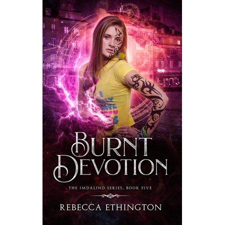 Burnt Devotion Ebook Walmart