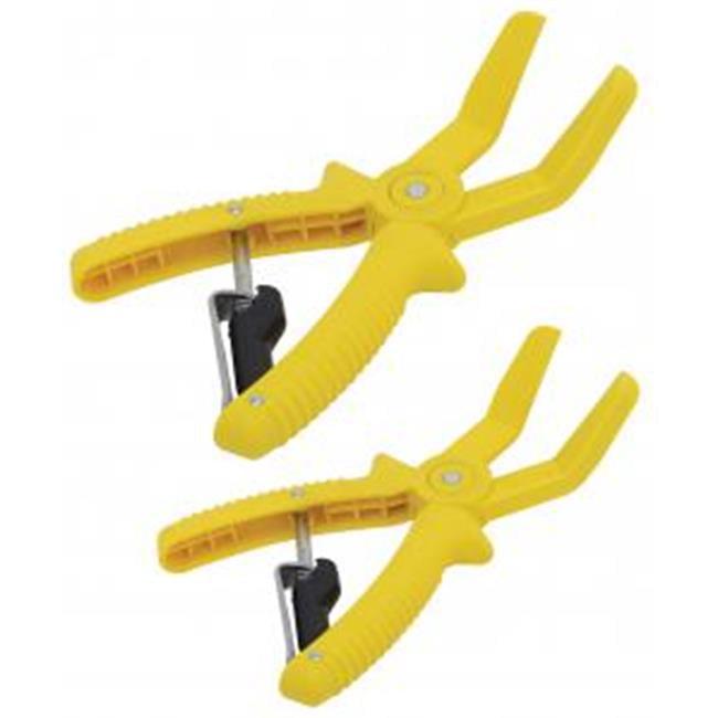 Lincoln Industrial USA NEMVA7609 Locking Hose Clamp Set - image 1 of 1