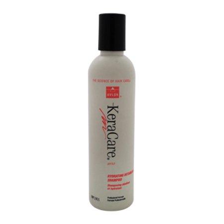 Hydrating Detangling Shampoo - KeraCare Hydrating Detangling Shampoo by Avlon for Unisex, 8 oz