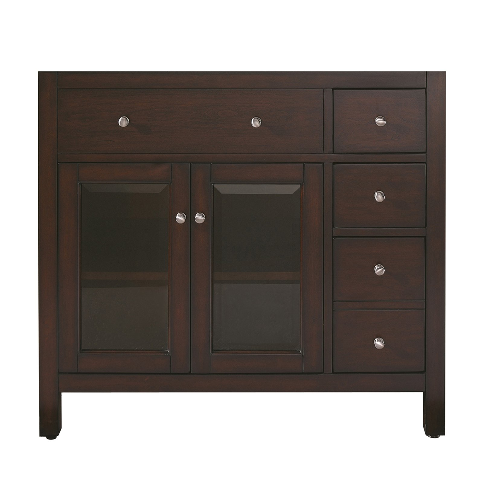 "Avanity LEXINGTON-V36-LE Lexington 36"" Floor-Standing Vanity Cabinet"