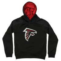 4a50829ad Product Image OuterStuff NFL Youth Atlanta Falcons Mach Speed Pullover  Hoodie