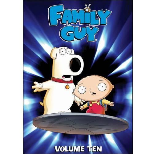 Family Guy: Volume Ten (Widescreen)