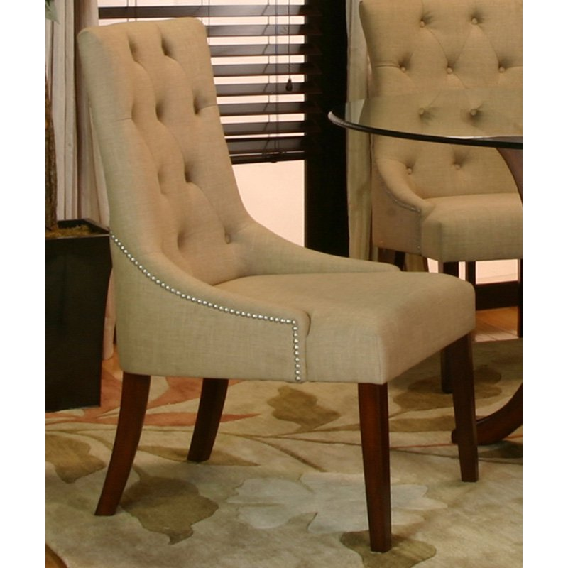 Sunset Trading Colette Accent Dining Chair - Set of 2