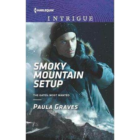 Smoky Mountain Setup - eBook