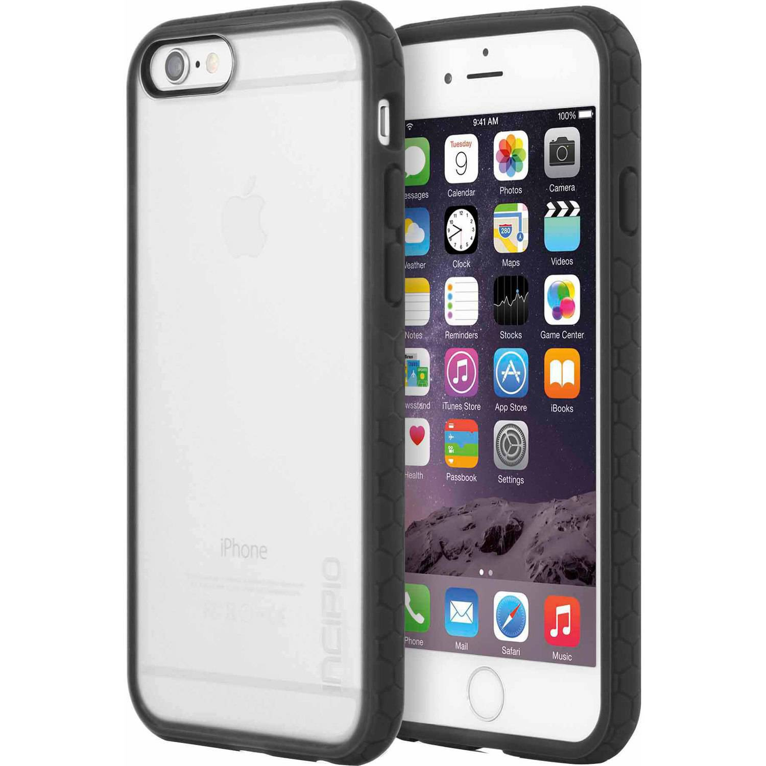 Incipio Octane Case for Apple iPhone 6,6s
