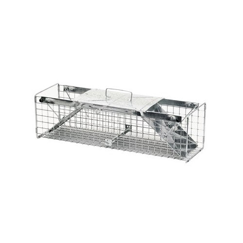 Havahart X-Small 2-Door Small Animal Trap