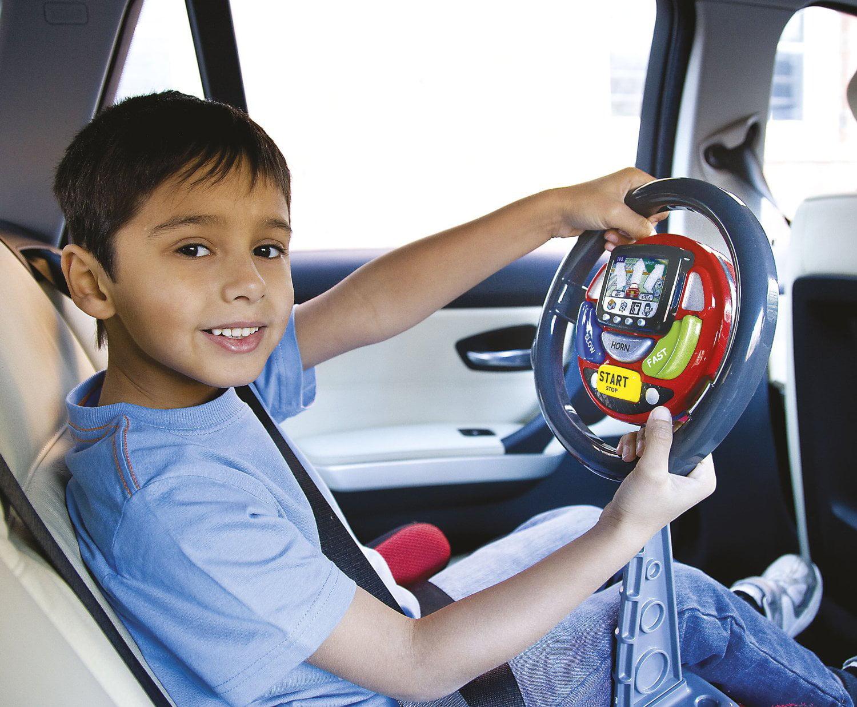 Casdon Sat Nav Steering Wheel - Walmart.com