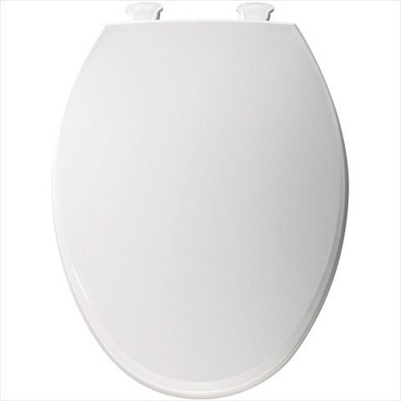 1800ec000 Plastic Elongated Toilet Seat With Easy Clean
