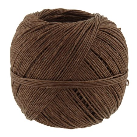 Cousin Dark Thin Hemp, 1 Each - Twisted Hemp