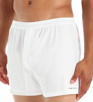 ExOfficio Men's Give-N-Go Boxer 1241-2171 by ExOfficio