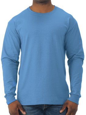 Product Image Men s Dri-Power Long Sleeve Crewneck T Shirt fea4463cd