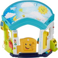 Deals on Fisher-Price Laugh & Learn Smart Learning Home Playset