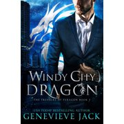 Windy City Dragon - eBook