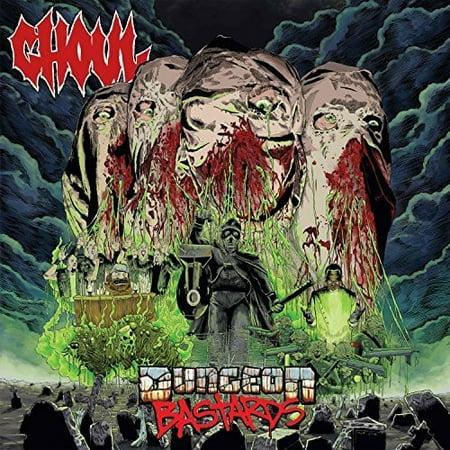 Halloween Dungeon Music (Dungeon Bastards (Vinyl))