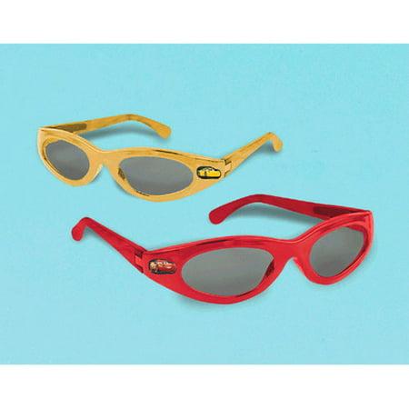 Cars 3 Sunglasses / Favors (Sunglasses Wholesale)