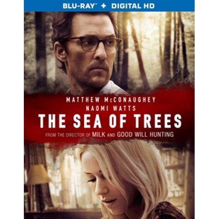 The Sea Of Trees (Blu-ray + Digital HD) Sea Ray Sundancer