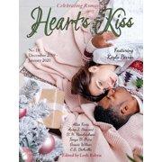 Heart's Kiss: Issue 18, December 2019-January 2020 - eBook