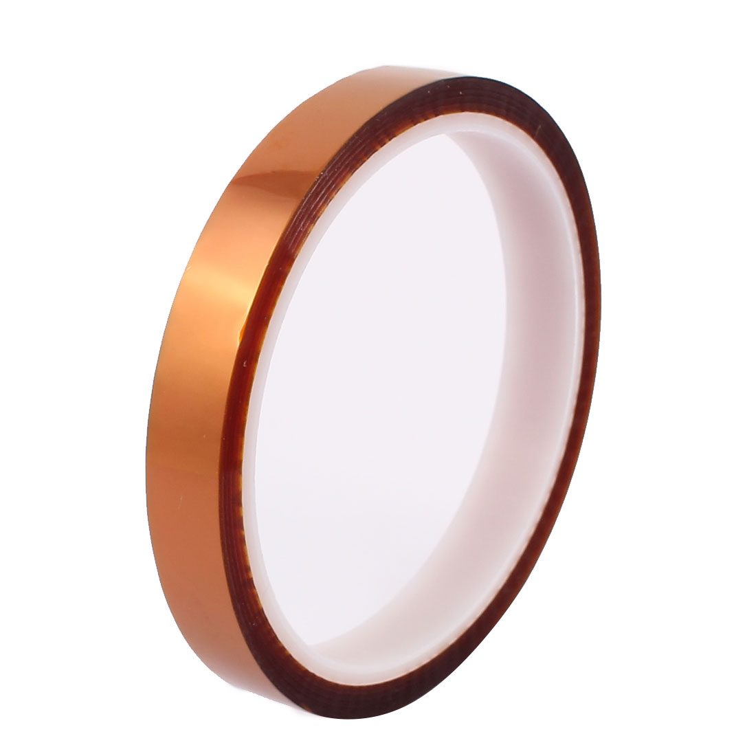 12mm Width 30M Length High Temperature Heat Resistant Polyimide Tape