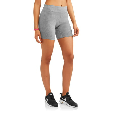 Athletic Works Women's Core Active Dri-Works Bike Short