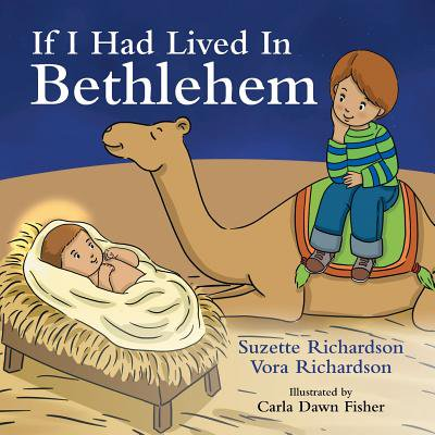 If I Had Lived in Bethlehem](If I Lived In A Snowglobe)