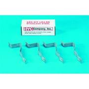 Lindemann 150601 Chimney Cap Leg Kit - Stainless Steel