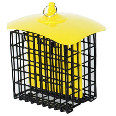 Woodlink Garden - Audubon Double Suet Metal Feeder Model NA19643, Audubon Double Suet Metal Feeder comes in three different colors By Woodlink