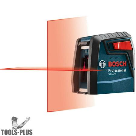 Bosch GLL30-RT 30