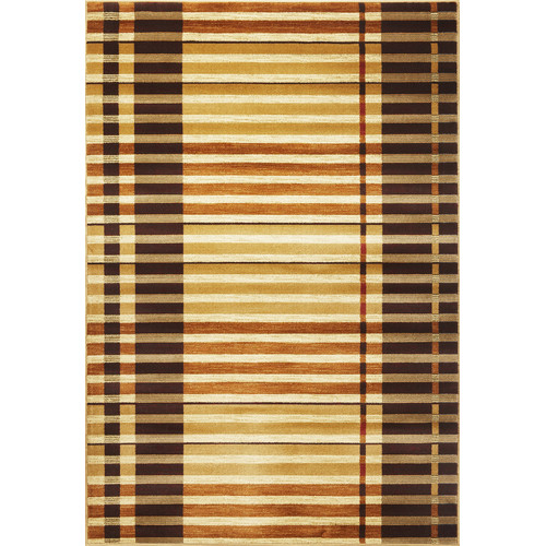 KAS Rugs Lifestyles Stripes Rug