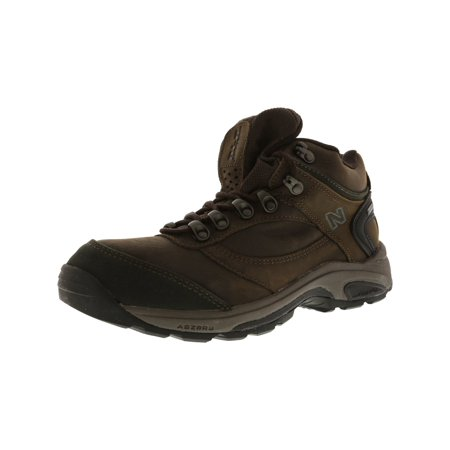 3f323e6ce81fc New Balance - New Balance Men's Mw978 Gt Mid-Top Leather Hiking Shoe - 8.5N  - Walmart.com