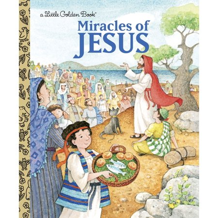Miracles of Jesus - Miracle Of Jesus