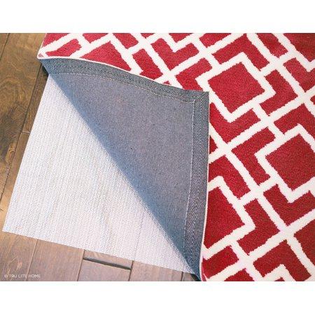 TRU Lite 2'x4' Trimmable Non-Slip Grip Mat - Area Rugs, Mats, Carpets, Furniture ()