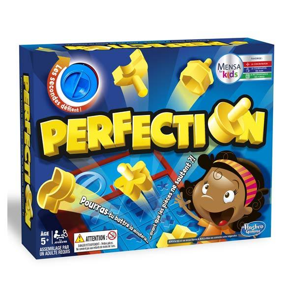 Hasbro Perfection Game by