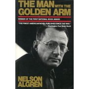 The Man with the Golden Arm - eBook