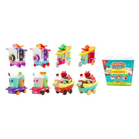 Foodie Surprise Cart DIY gummy Candy Kit