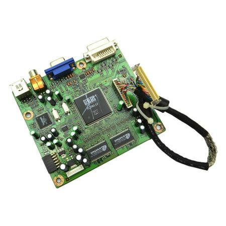 4H.L2J01.A03 5EL201001 Dell Ultrasharp 2007FPB DVI VGA Main Circuit Board 5K.L2H03.011 USA Monitor Circuit Boards