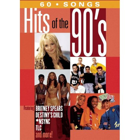 HITS OF THE 90S (CD)