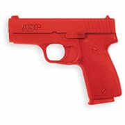 ASP Kahr 9mm/.40 Red Gun Training Series