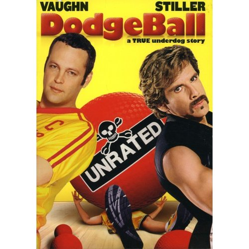 Dodgeball: A True Underdog Story (Unrated) (Widescreen)