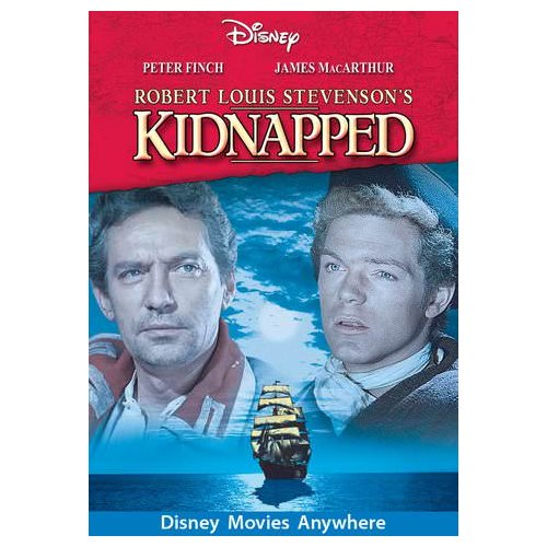 Kidnapped (1960)