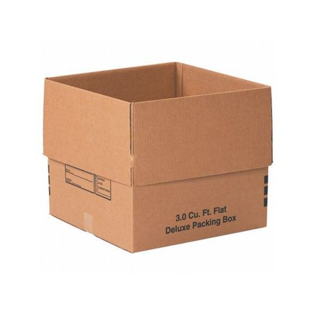 Box Package - Box Packaging Deluxe Packing Box, 18