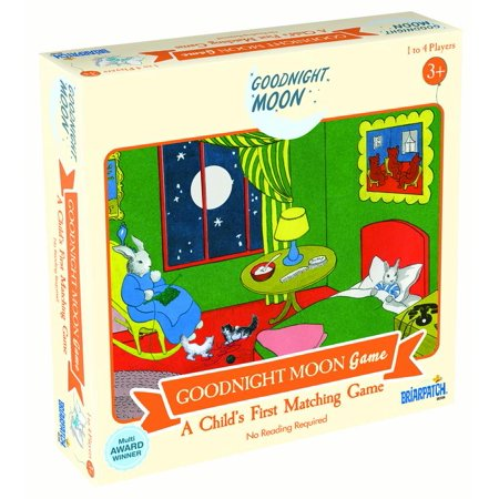 Goodnight Moon Matching Game - Halloween Pumpkin Matching Game