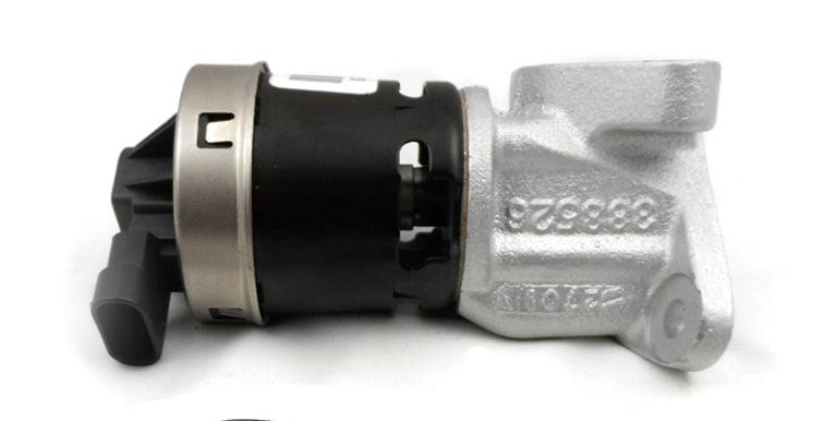 214-1058 New OEM ACDelco EGR Valve 12569762