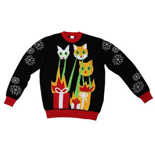 Where Can I Find Ugly Christmas Sweaters Walmart