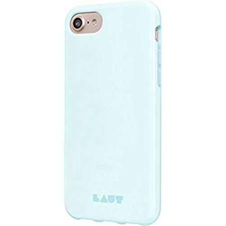 official photos b8578 39f59 LAUT - HUEX PASTELS Case for iPhone 8 & iPhone 7 & iPhone 6s/6 (Baby Blue)