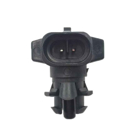 Ambient Lighting Car (Holiday Time Car Outside Air Temperature Sensor Ambient Switch 9152245 for Vauxhall Chevrolet GMC Buick Cadillac)