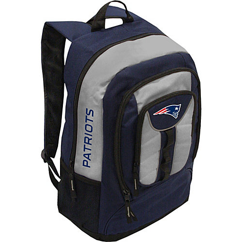 Colossus Backpack NFL Navy - New England Patriots New England Patriots C1FBNEPCBP