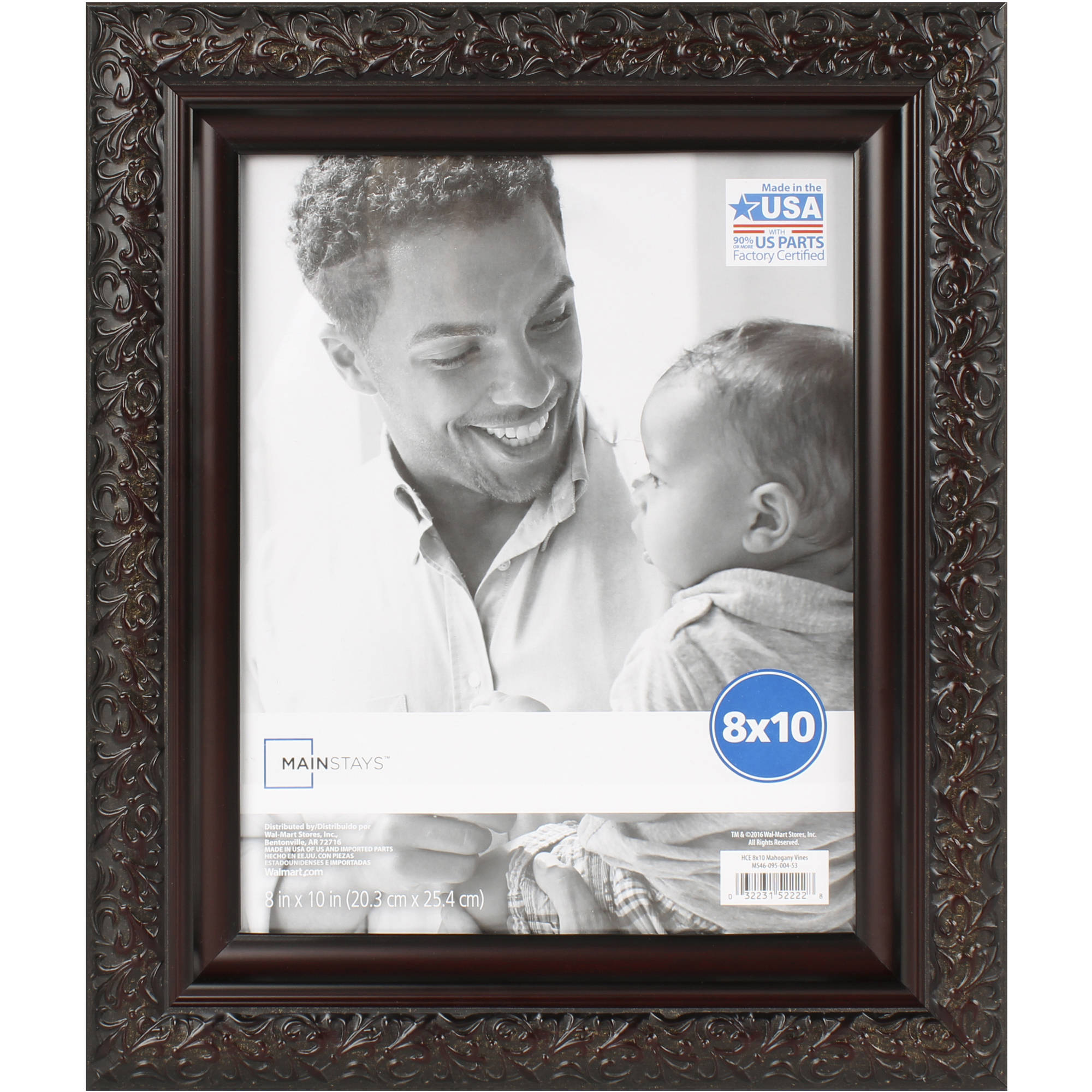 Mainstays Vines Picture Frame