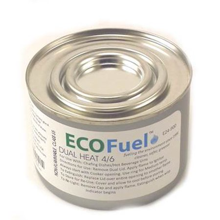 ECOFuel Dual Heat Cooking -Heating Fuel 11.5 oz Can
