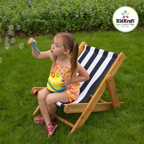 KidKraft Outdoor Sling Chair